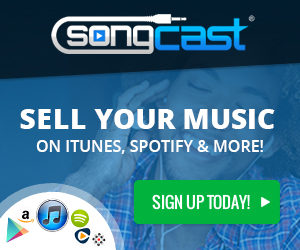 Sell Your Music on iTunes with Songcast