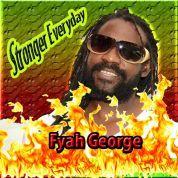 Fyah George
