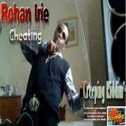 Rohan Irie