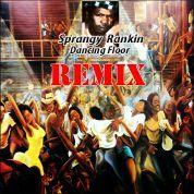Sprangy Rankin