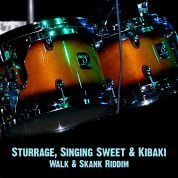 Sturrage, Singing Sweet & Kibaki