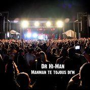 Dr Hi-Man