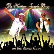Da Haitian Jungle Boyz