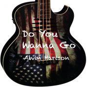 Alvin Harrison