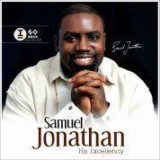 Samuel Jonathan