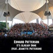 Edward Patterson