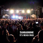Sambadrome