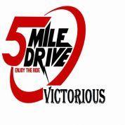 5 Mile Drive