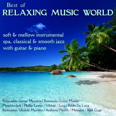 SongCast | Relaxing Music World