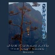 Joe Kuban And The Lost Chisos Band