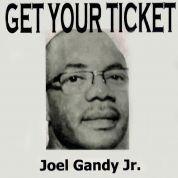 Joel Gandy Jr