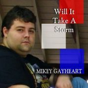 Mikey Gayheart