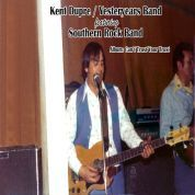 Kent Dupre And The Yesteryears Band