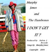 Murphy Jones And The Hambones