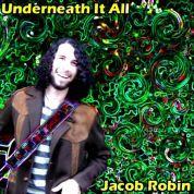 Jacob Robin