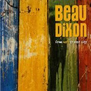 Beau Dixon