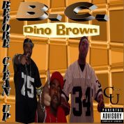 Dino Brown