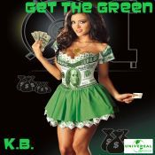 K.B. - Rich And Getting Paid - the Album