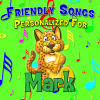 Personalized Kid Music