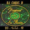 DJ Chris D