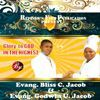 Evang. Bliss C. Jacob & Evang. Godwin U. Jacob