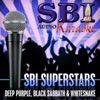 SBI Audio Karaoke