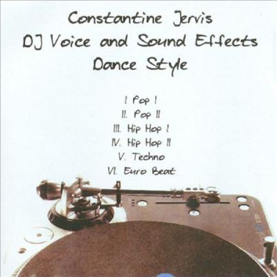 SongCast | constantine jervis