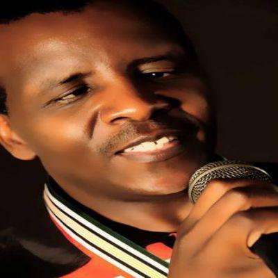 Songcast Reuben Kigame